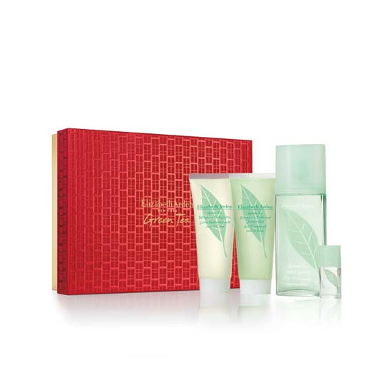 Green Tea Scent 100ml + BL