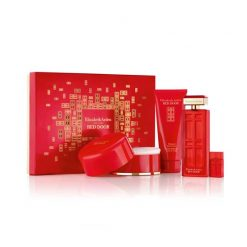 Elizabeth Arden Red Door 3.3+BL+BP+P