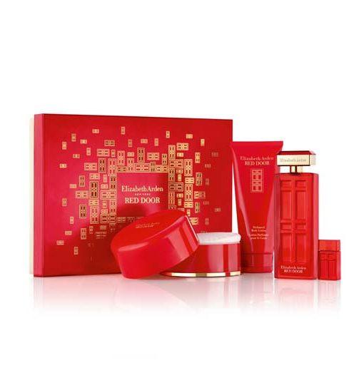 Elizabeth Arden Red Door 3.3+BL+BP+P