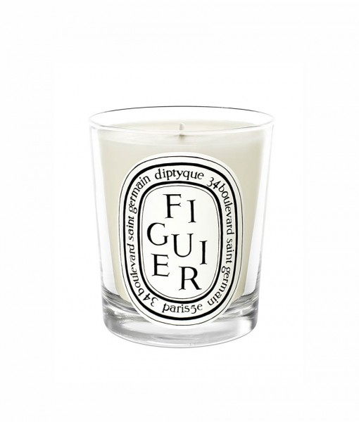 Diptyque Scented Candle Figuier