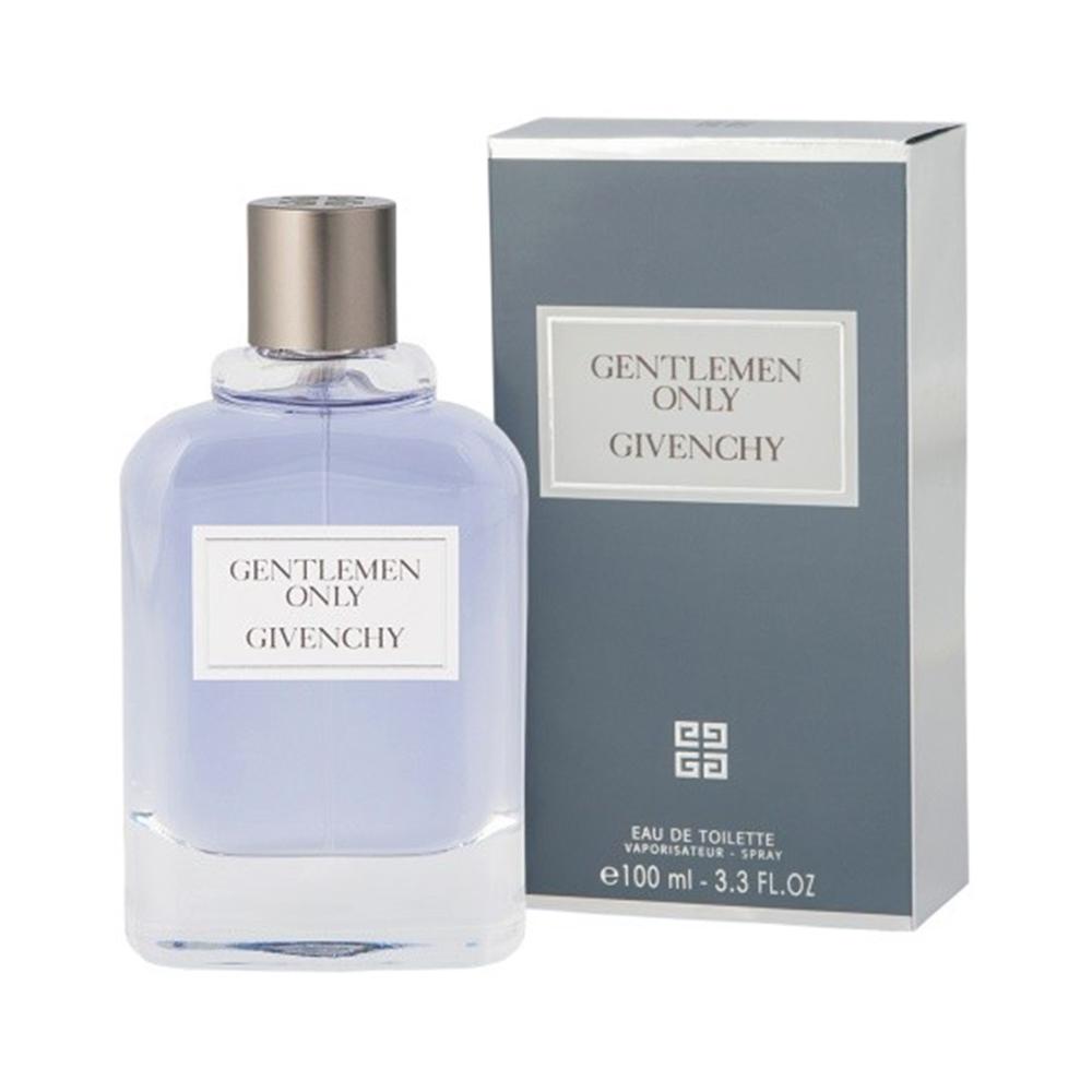 Ma Dahlia Noir Perfume Oil: Givenchy Gentlemen Only EDT Spray 100ml