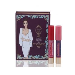 Happy Skin Moisturizing Matte Lippie Duo How To Make A Statement 2 Colors
