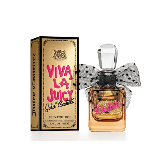 Juicy Couture Viva La Juicy Gold Couture 30ml