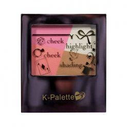 K-Palette 1Day Magic 3D Palette