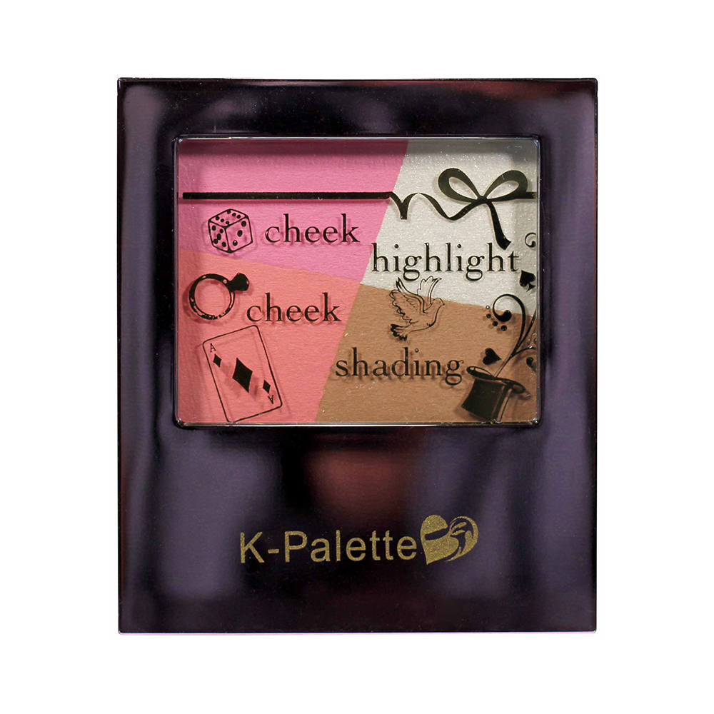 K-Palette 1Day Magic 3D Palette