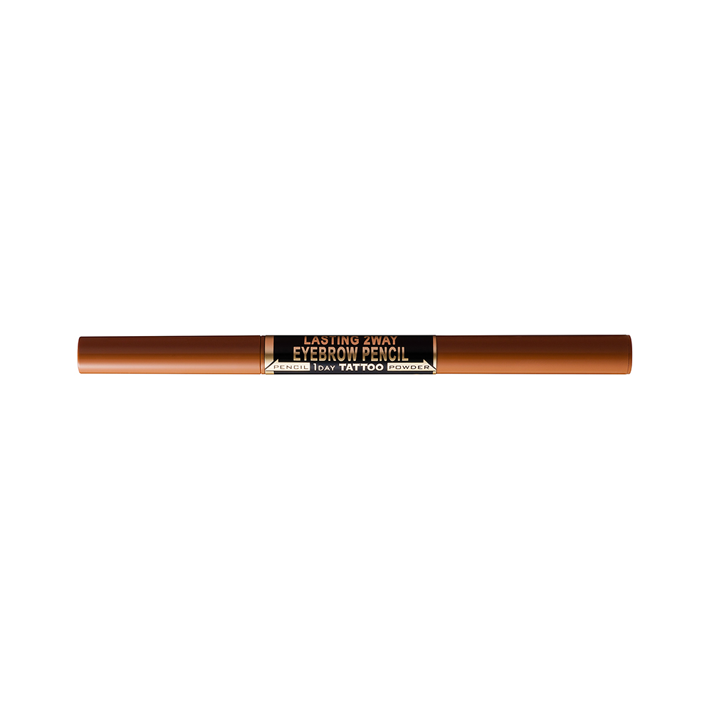 K-Palette 1Day Tattoo Lasting  2Way Eyebrow Pencil - Light Beige