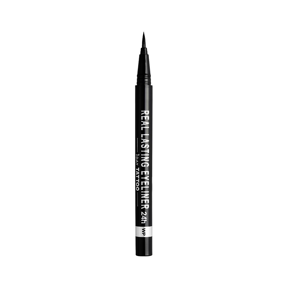 K-Palette 24HR Lasting Eyeliner - Super Black