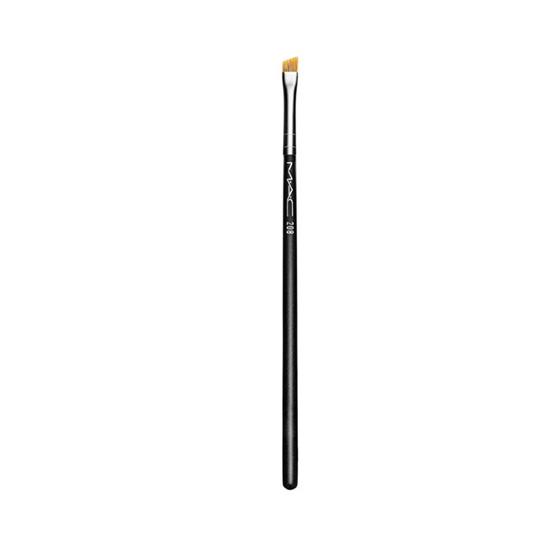 Mac Brush #208 Angled Brow Brush