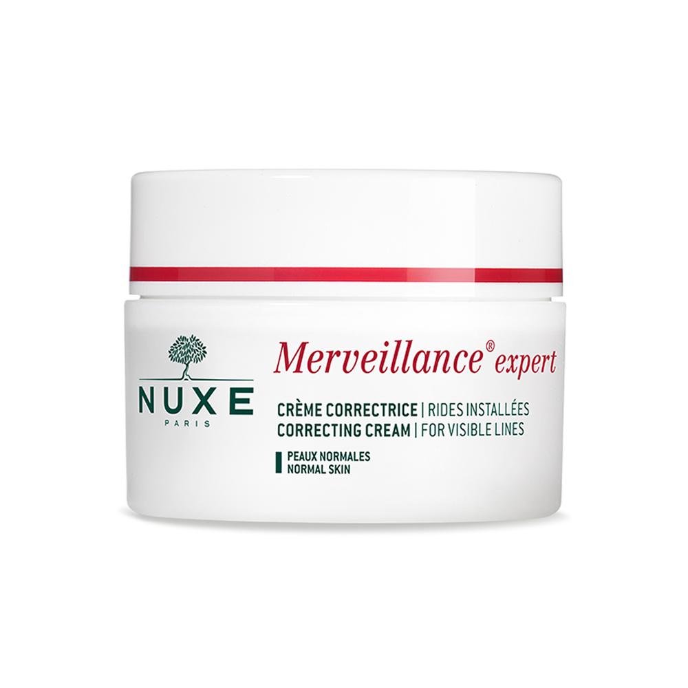 Nuxe Merveillance Expert Day Cream