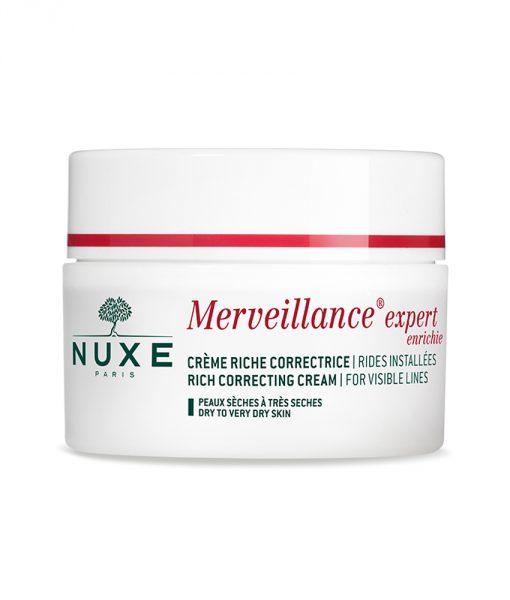 Nuxe Merveillance Expert Day Enrichie Cream