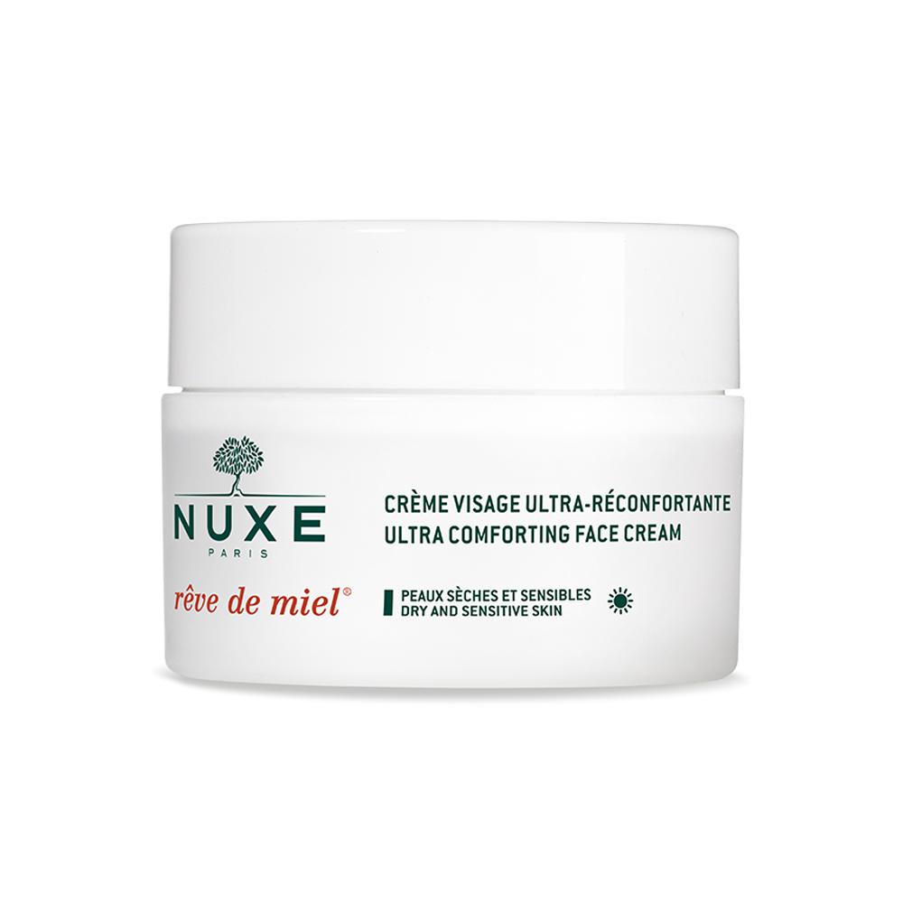 Reve de Miel Ultra Comfortable Day Face Cream
