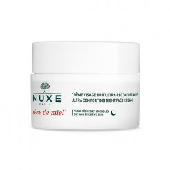 Nuxe Reve de Miel Ultra Comfortable Night Face Cream