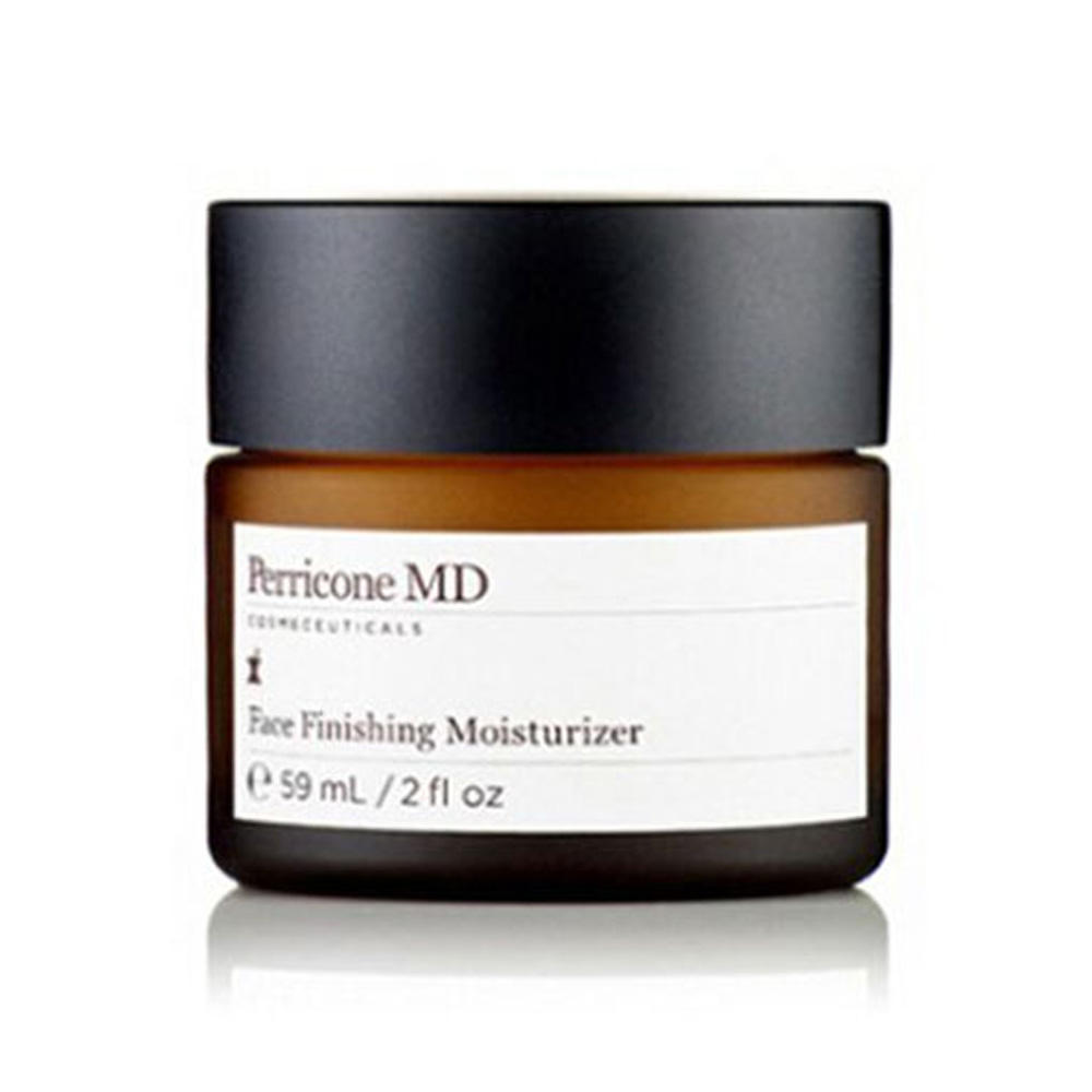 Face Finishing Moisturizer
