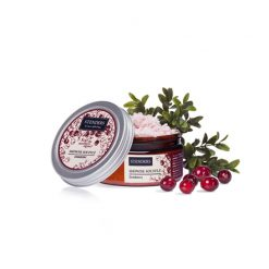 Stenders Shower Souffle Cranberry 170g