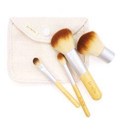 Drielle Natural Brush - 4pcs Set