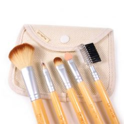 drielle natural brush 5pcs