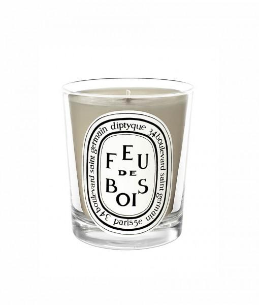 Diptyque Scented Candle Feu de Bois