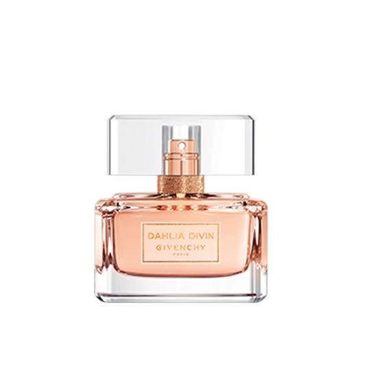 Ma Dahlia Noir Perfume Oil: Givenchy Dahlia Divin EDT Spray 50ml