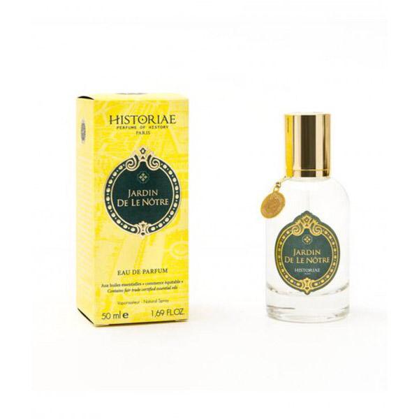 Historiae Jardin de le Notre Eau de Parfum Spray