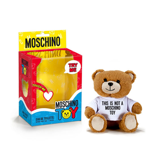 Moschino Toy 50ml