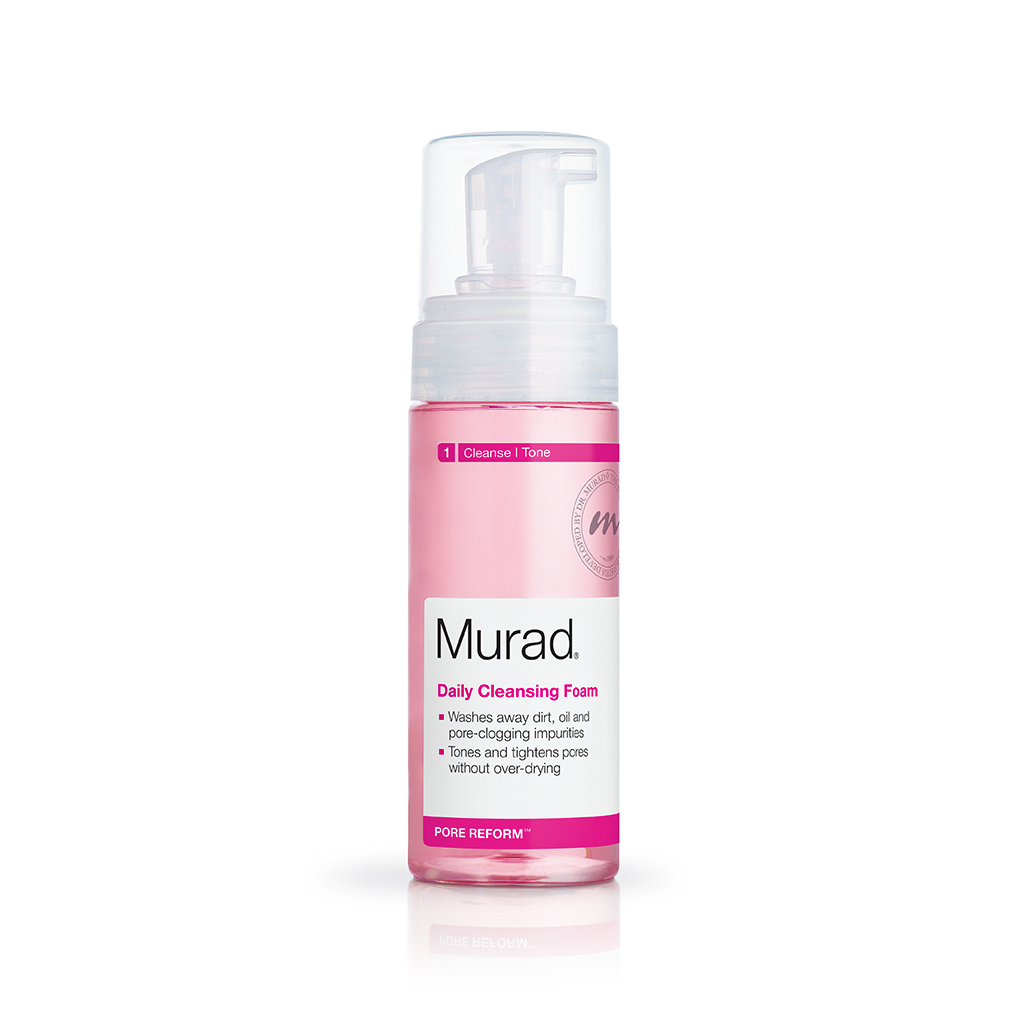 Murad PR Daily Cleansing Foam