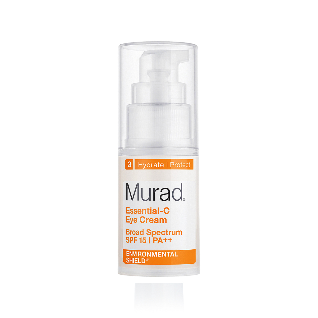 Murad Essential-C Eye Cream SPF15 | PA++