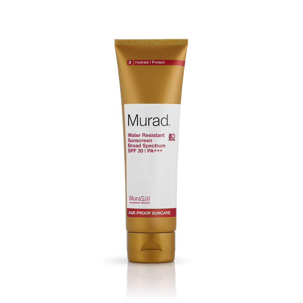 Murad Water Resistant Sunscreen Broad Spectrum SPF30 PA+++