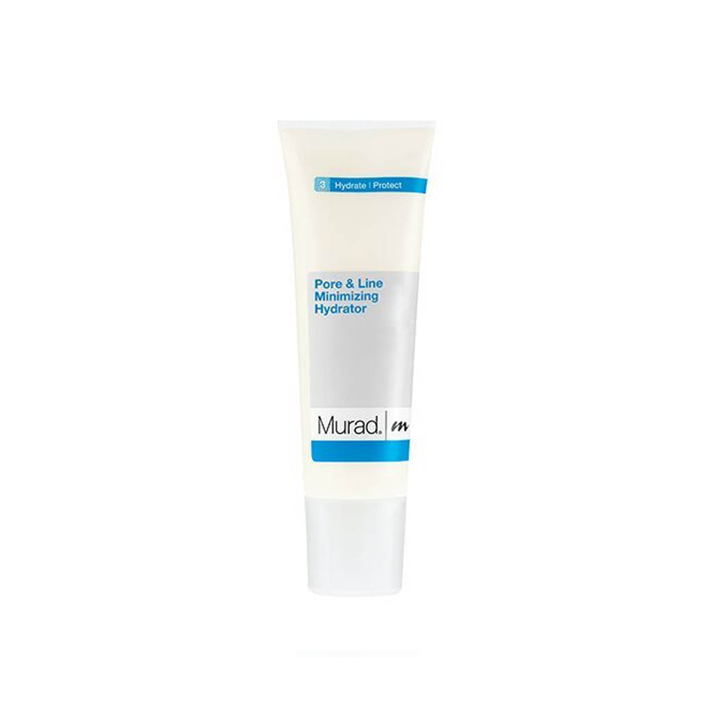 Murad Pore and Line Minimizing Hydrator