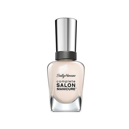 Sally Hansen Complete Salon Pink Slip