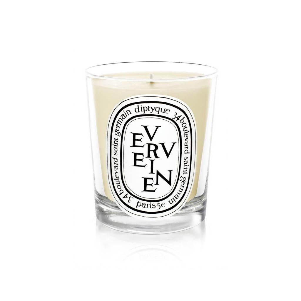 Diptyque Scented Candle Verveine