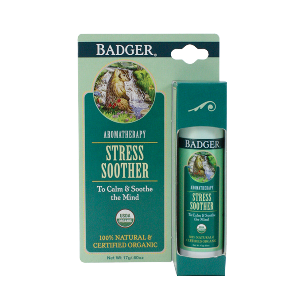 Badger Stress Soother