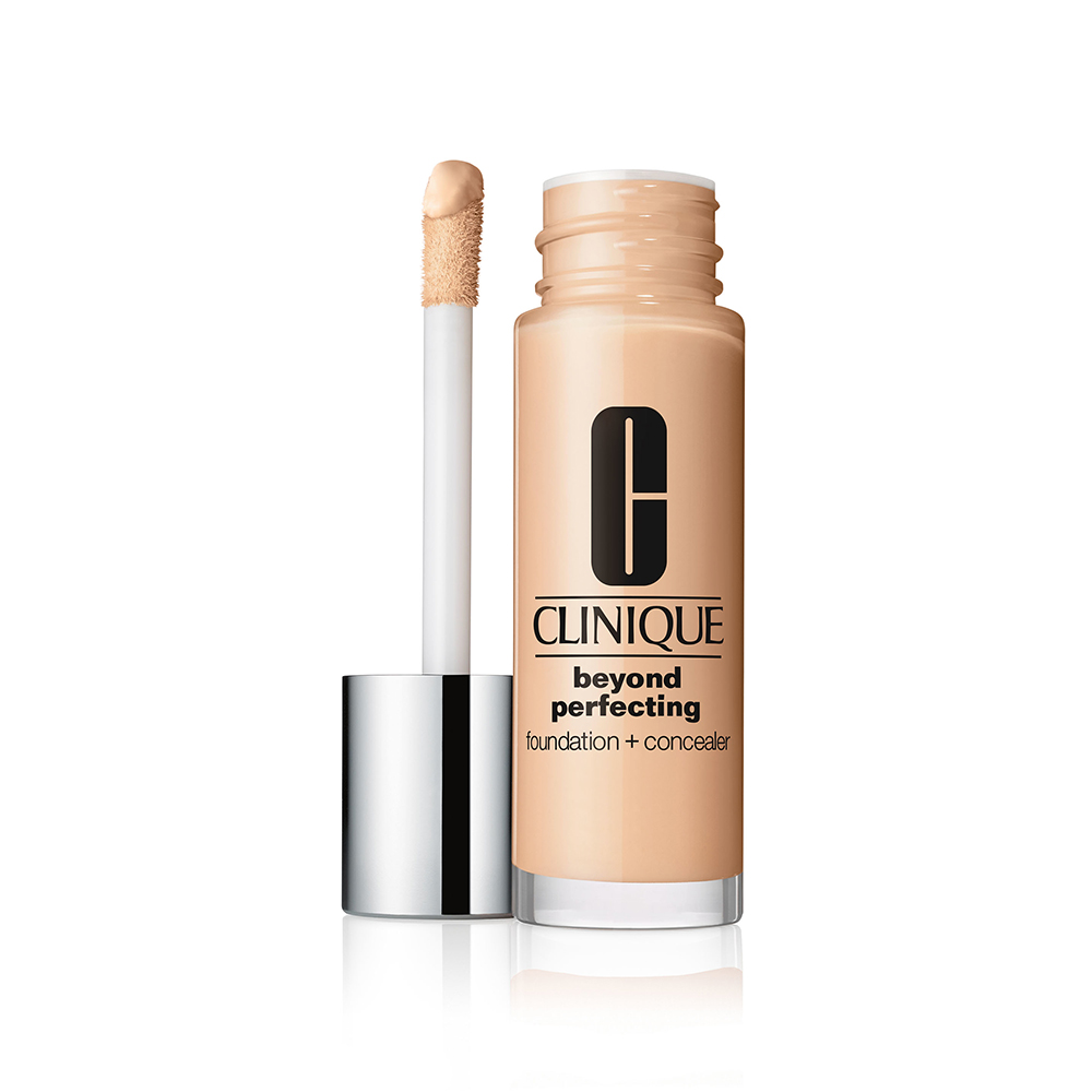 BP Foundation + Concealer SPF19/PA++ - Cream Beige