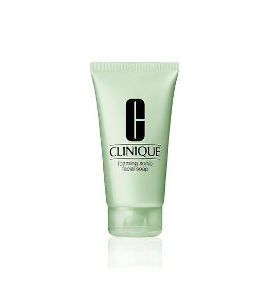 Foaming Facial Soap 150ml