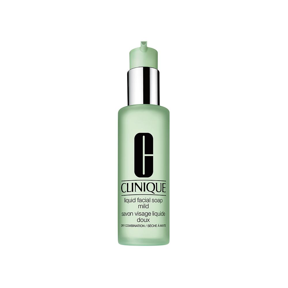 Clinique Liquid Facial Soap - Mild