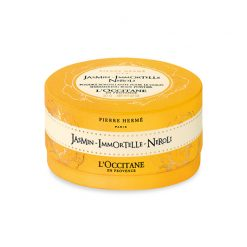 L'occitane Jasmine Immortelle Neroli Shimmering Body Powder