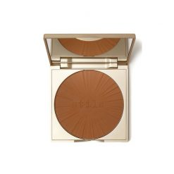 Stila Stay All  Day Contouring Bronzer for the Face & Body - Light