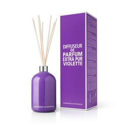 Compagnie De Provence Extra Pur Fragrance Diffuser Sweet Violet 200ml
