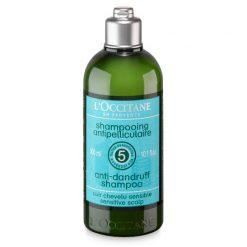 lo aroma anti-dandruff shampoo