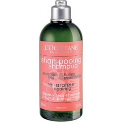 lo aroma repair shampoo dry&damage300