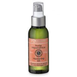lo aroma repairing oil
