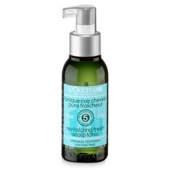 L'Occitane Aromachologie Revitalizing Scalp Tonic