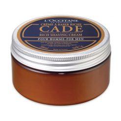 L'Occitane Cade Rich Shaving Cream