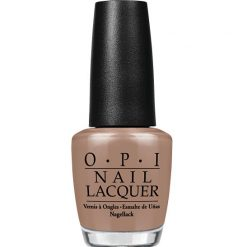 OPI NL Over The Taupe