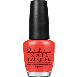 OPI NL Tasmanian Devil Made It