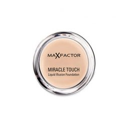 Max Factor Miracle Touch Face Compact