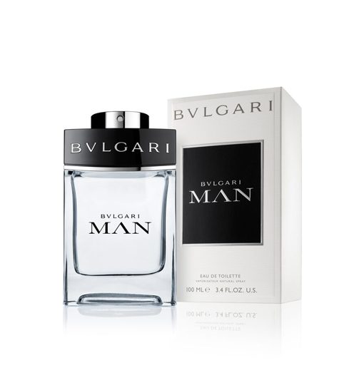 Bvlgari Man EDT