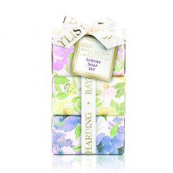 Baylis & Harding Royale Bouquet Assorted 3 Soap Set