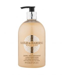 Baylis & Harding Jojoba Silk and Almond Oil Hand Wash