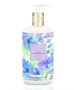 Baylis & Harding Lilac & English Lavender Hand Lotion