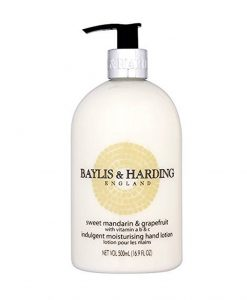 Baylis &Harding Sweet Mandarin and Grapefruit Hand Lotion